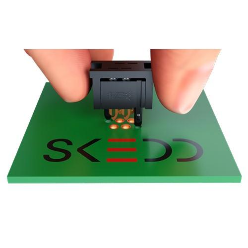 About the Würth Elektronik eiSos Group | SKEDD > Technology